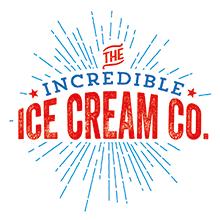 Incredible Ice Cream Logo